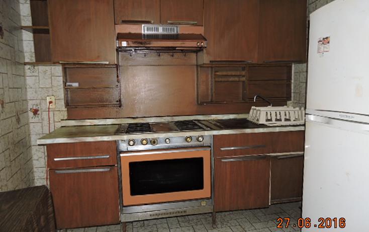 Foto de casa en venta en  , 20 de noviembre, venustiano carranza, distrito federal, 1467837 No. 08