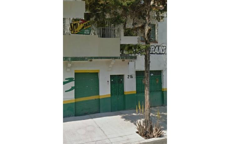Foto de casa en venta en  , 20 de noviembre, venustiano carranza, distrito federal, 703368 No. 02