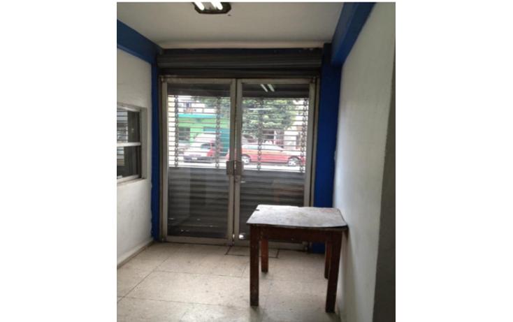 Foto de edificio en venta en  , 20 de noviembre, venustiano carranza, distrito federal, 765287 No. 03