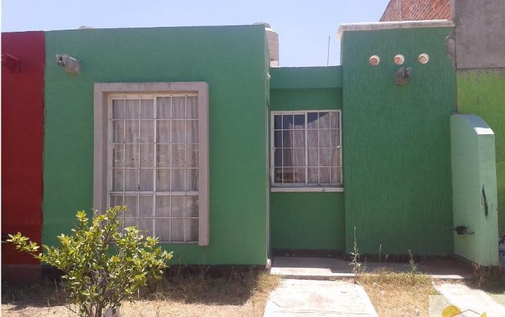 Foto de casa en venta en  , 20 de noviembre, zamora, michoacán de ocampo, 1940217 No. 01