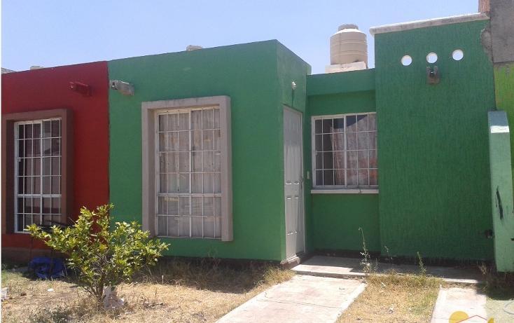 Foto de casa en venta en  , 20 de noviembre, zamora, michoacán de ocampo, 1940217 No. 02