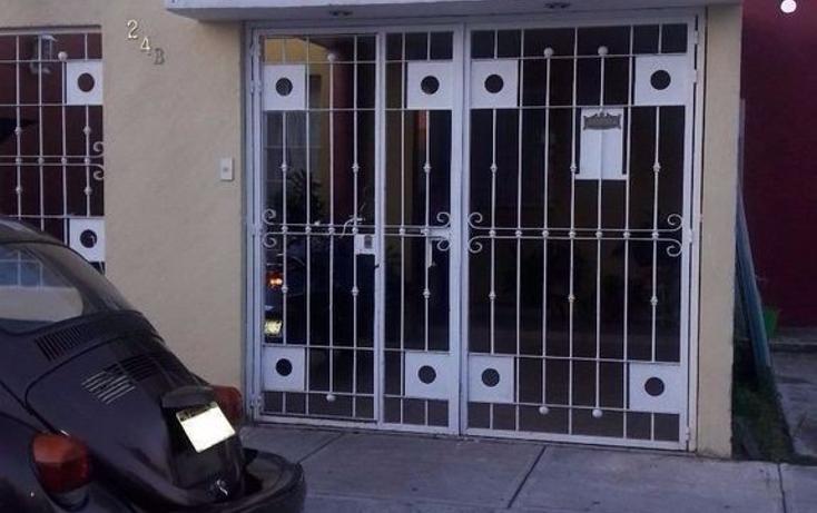 Foto de casa en venta en  , 20 de noviembre, zamora, michoacán de ocampo, 4237142 No. 01