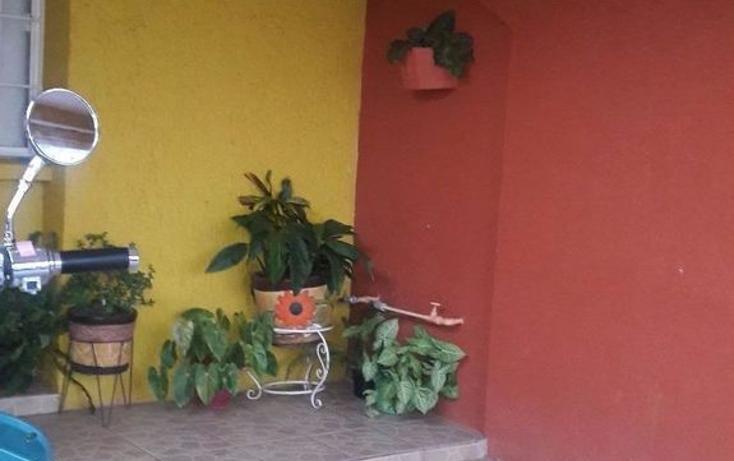 Foto de casa en venta en  , 20 de noviembre, zamora, michoacán de ocampo, 4237142 No. 03