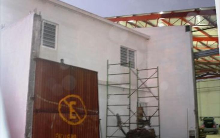 Foto de nave industrial en venta en  , 20 de septiembre, juárez, nuevo león, 1094391 No. 02