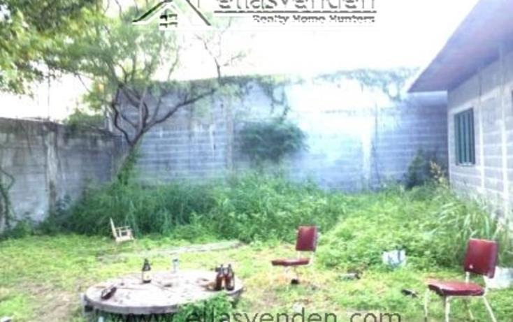 Foto de terreno habitacional en renta en  ., 20 de septiembre, juárez, nuevo león, 1447361 No. 01