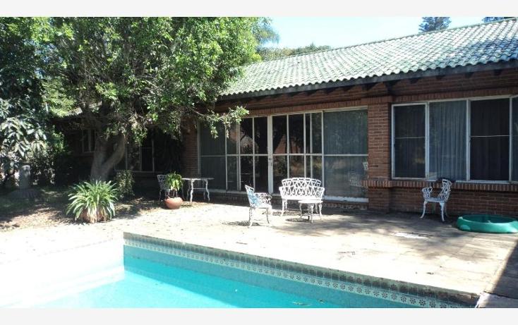 Foto de casa en venta en  20, delicias, cuernavaca, morelos, 396655 No. 01