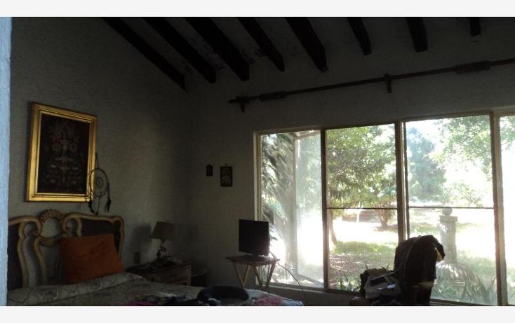 Foto de casa en venta en  20, delicias, cuernavaca, morelos, 396655 No. 06