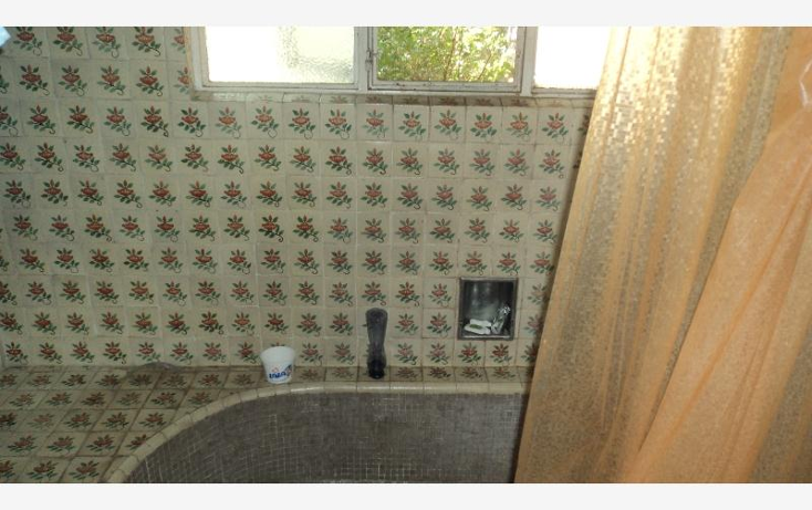 Foto de casa en venta en  20, delicias, cuernavaca, morelos, 396655 No. 07
