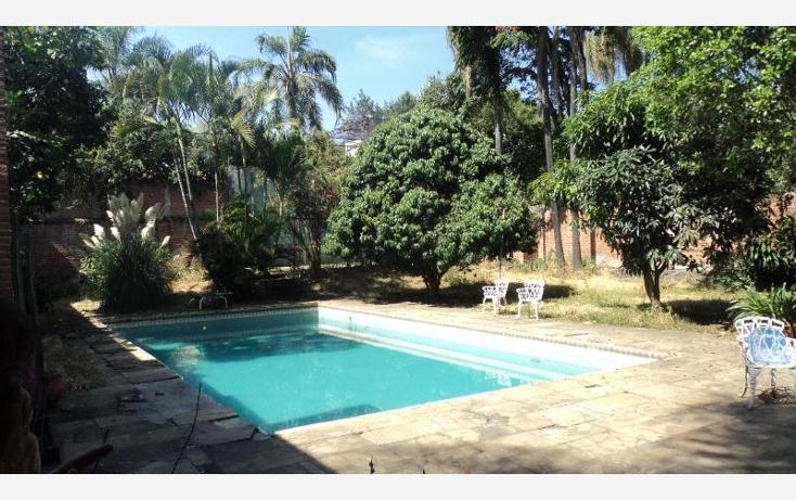 Foto de casa en venta en  20, delicias, cuernavaca, morelos, 396655 No. 09