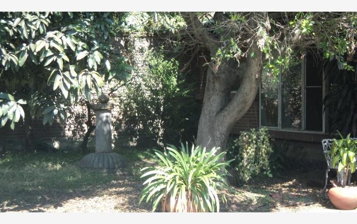 Foto de casa en venta en  20, delicias, cuernavaca, morelos, 396655 No. 10