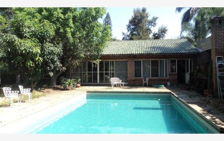 Foto de casa en venta en  20, delicias, cuernavaca, morelos, 396655 No. 11