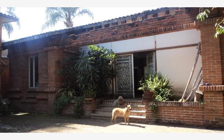 Foto de casa en venta en  20, delicias, cuernavaca, morelos, 396655 No. 14