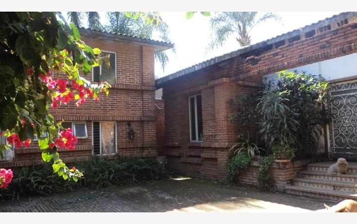 Foto de casa en venta en  20, delicias, cuernavaca, morelos, 396655 No. 15
