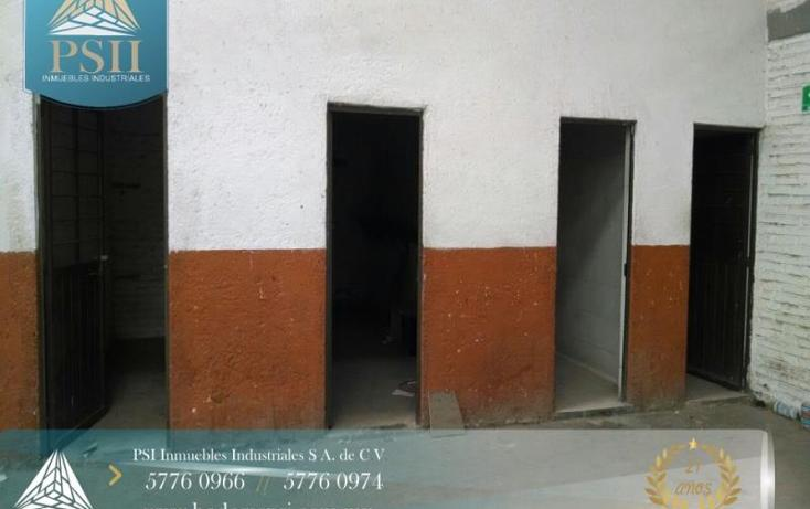 Foto de nave industrial en renta en santa clara, ecatepec de morelos edo. de mexico. 20, ecatepec 2000, ecatepec de morelos, méxico, 2700942 No. 05