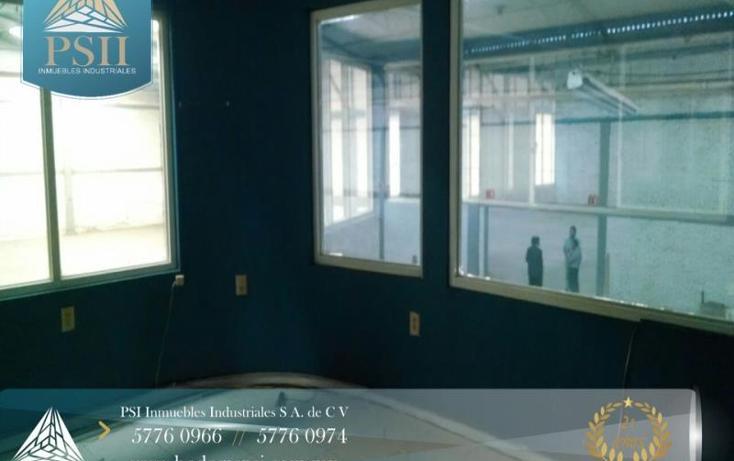 Foto de nave industrial en renta en santa clara, ecatepec de morelos edo. de mexico. 20, ecatepec 2000, ecatepec de morelos, méxico, 2700942 No. 08