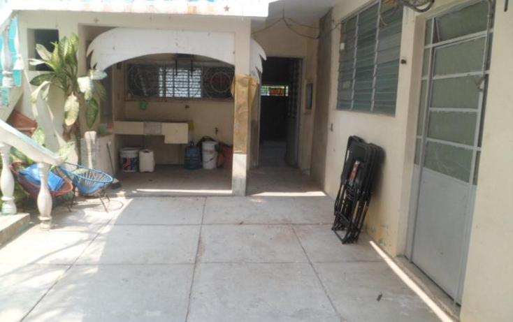Foto de casa en venta en  20, emiliano zapata, acapulco de ju?rez, guerrero, 384077 No. 01