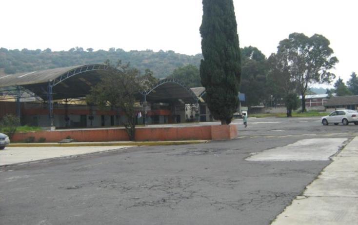 Foto de terreno comercial en venta en  20, granjas chalco, chalco, méxico, 609685 No. 02