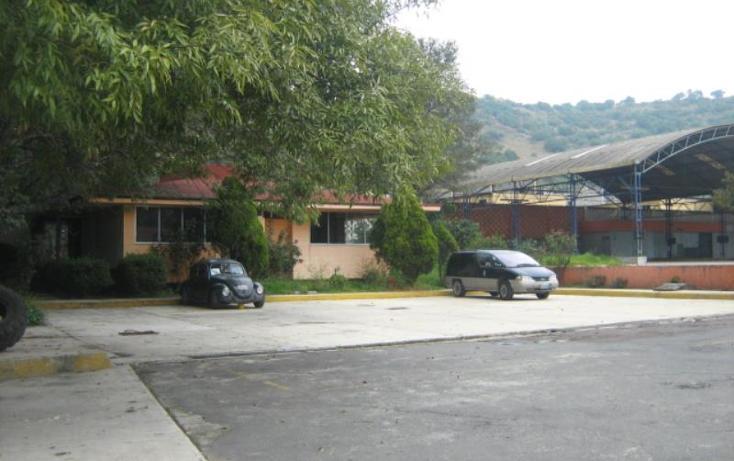 Foto de terreno comercial en venta en  20, granjas chalco, chalco, méxico, 609685 No. 03
