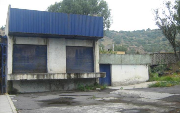 Foto de terreno comercial en venta en  20, granjas chalco, chalco, méxico, 609685 No. 05