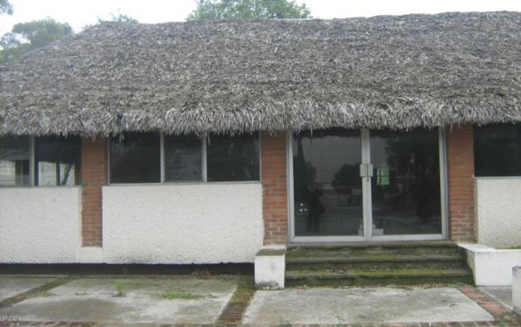 Foto de terreno comercial en venta en  20, granjas chalco, chalco, méxico, 609685 No. 06