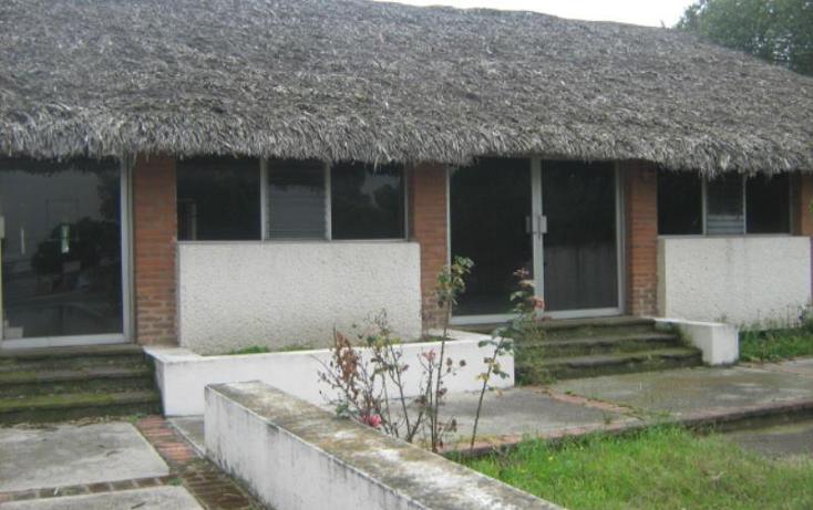 Foto de terreno comercial en venta en  20, granjas chalco, chalco, méxico, 609685 No. 07