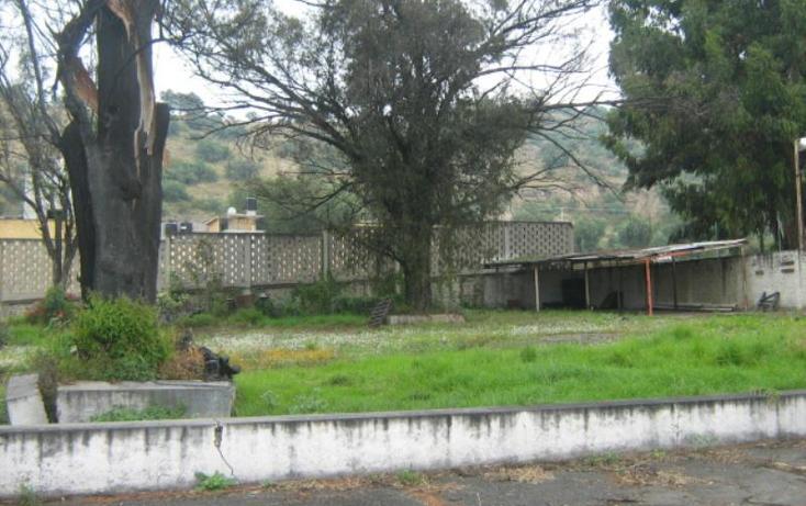 Foto de terreno comercial en venta en  20, granjas chalco, chalco, méxico, 609685 No. 08