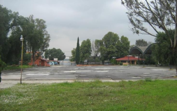 Foto de terreno comercial en venta en  20, granjas chalco, chalco, méxico, 609685 No. 09