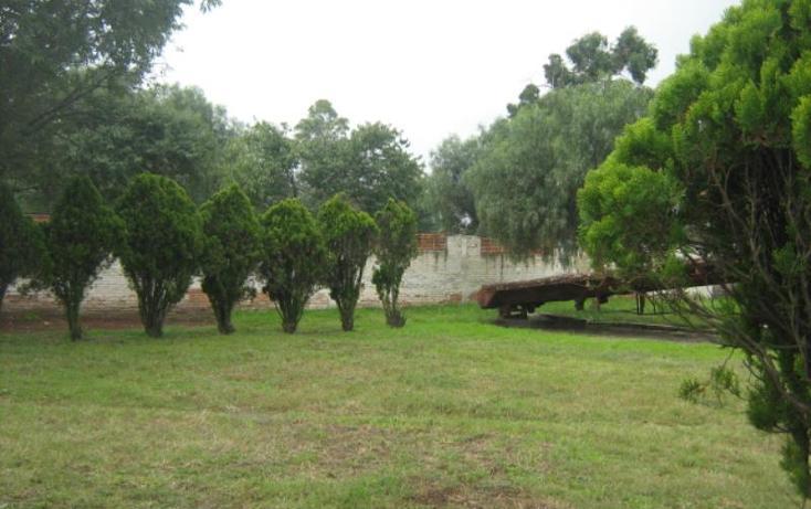 Foto de terreno comercial en venta en  20, granjas chalco, chalco, méxico, 609685 No. 11