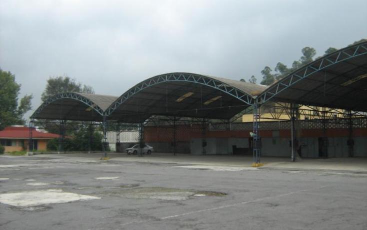 Foto de terreno comercial en venta en  20, granjas chalco, chalco, méxico, 609685 No. 14