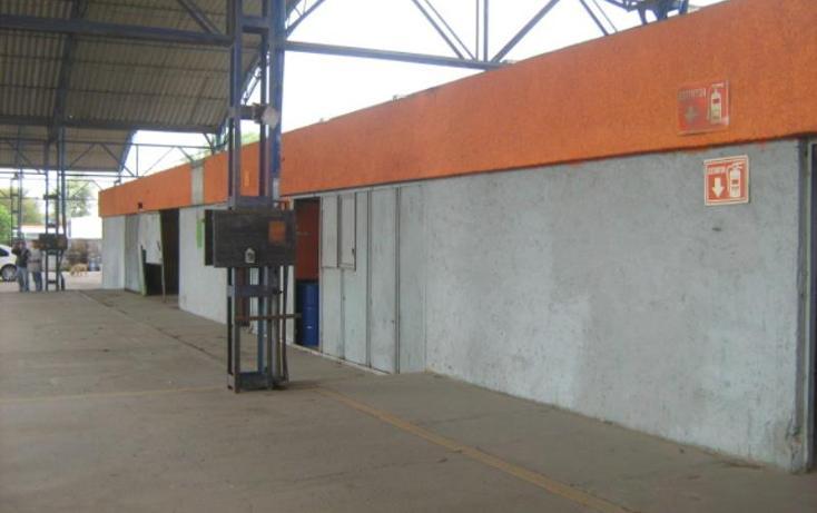 Foto de terreno comercial en venta en  20, granjas chalco, chalco, méxico, 609685 No. 16