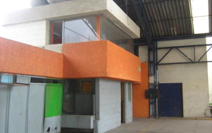 Foto de terreno comercial en venta en  20, granjas chalco, chalco, méxico, 609685 No. 17