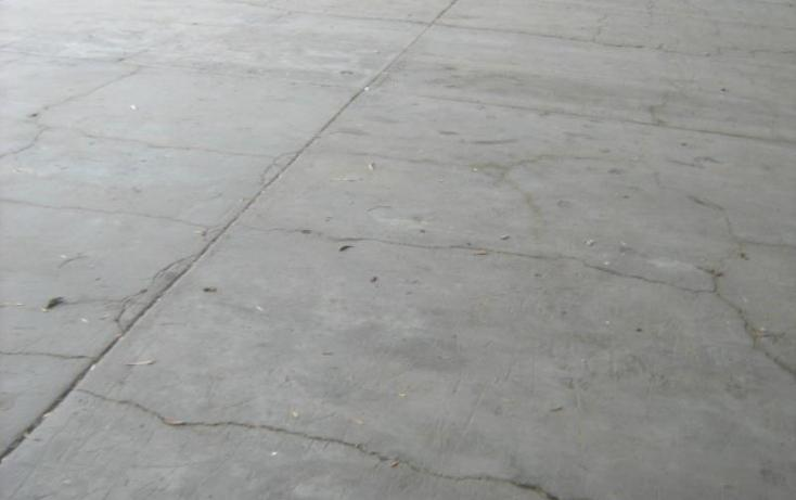 Foto de terreno comercial en venta en  20, granjas chalco, chalco, méxico, 609685 No. 18