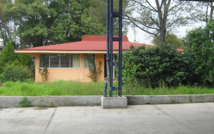 Foto de terreno comercial en venta en  20, granjas chalco, chalco, méxico, 609685 No. 19