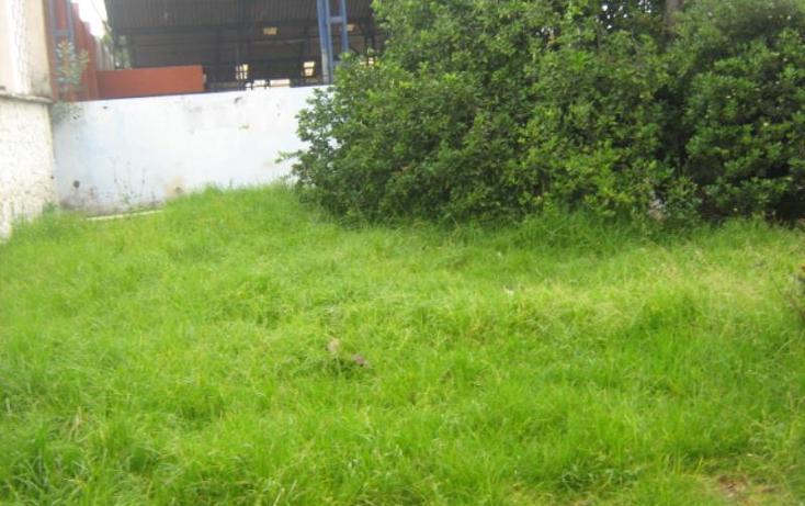 Foto de terreno comercial en venta en  20, granjas chalco, chalco, méxico, 609685 No. 22