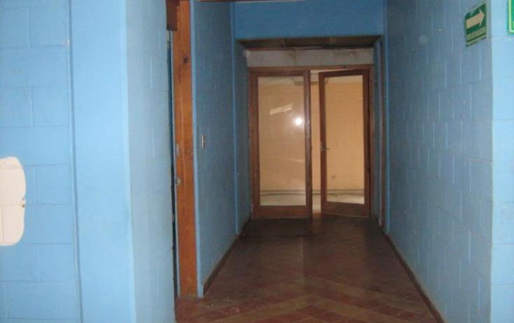 Foto de terreno comercial en venta en  20, granjas chalco, chalco, méxico, 609685 No. 23
