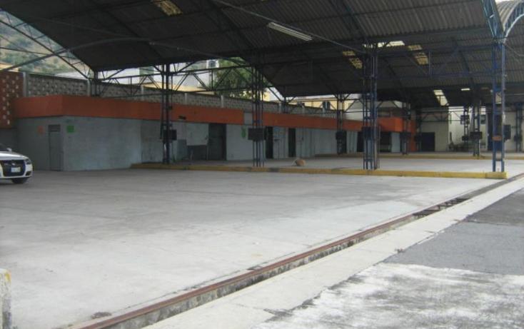 Foto de terreno comercial en venta en  20, granjas chalco, chalco, méxico, 609685 No. 24
