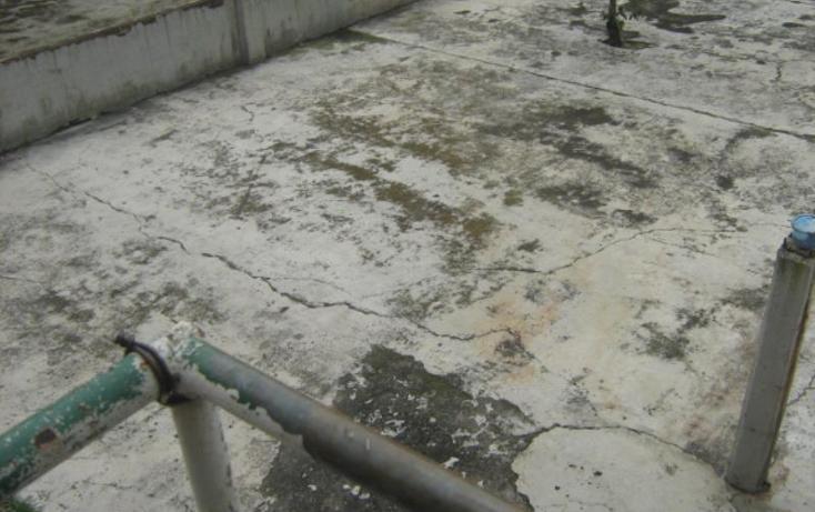 Foto de terreno comercial en venta en  20, granjas chalco, chalco, méxico, 609685 No. 27