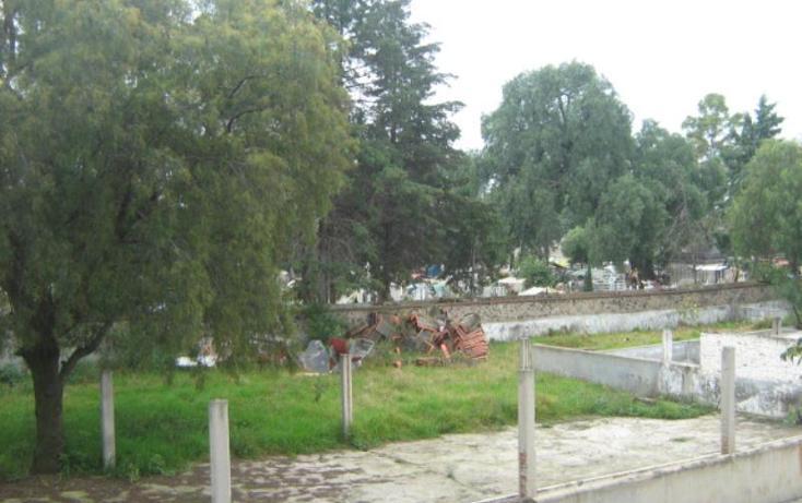 Foto de terreno comercial en venta en  20, granjas chalco, chalco, méxico, 609685 No. 28