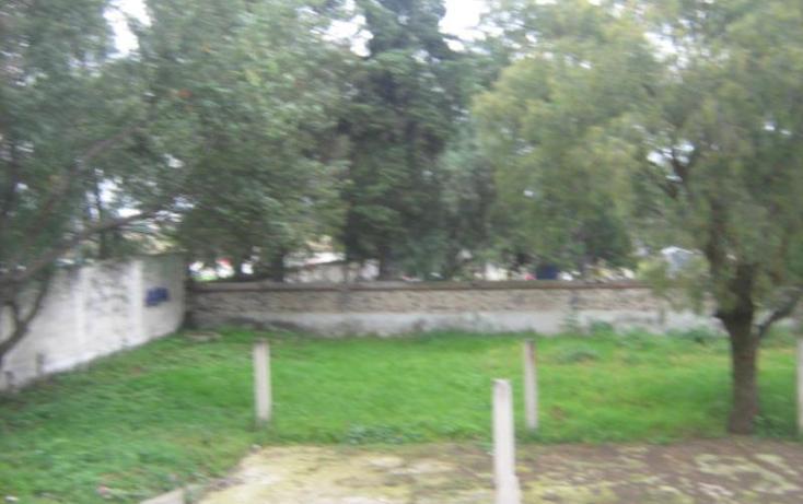 Foto de terreno comercial en venta en  20, granjas chalco, chalco, méxico, 609685 No. 29