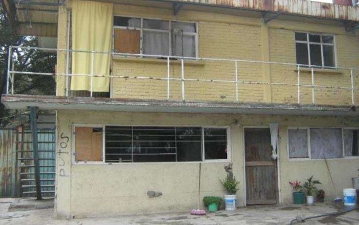 Foto de terreno comercial en venta en  20, granjas chalco, chalco, méxico, 609685 No. 31