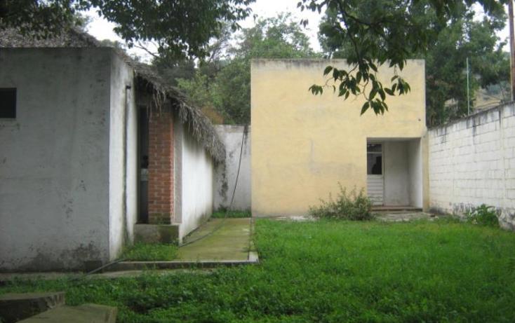 Foto de terreno comercial en venta en  20, granjas chalco, chalco, méxico, 609685 No. 32
