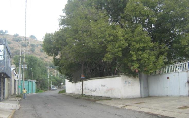 Foto de terreno comercial en venta en  20, granjas chalco, chalco, méxico, 609685 No. 33