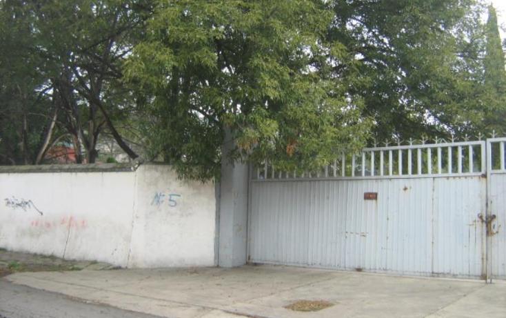 Foto de terreno comercial en venta en  20, granjas chalco, chalco, méxico, 609685 No. 34