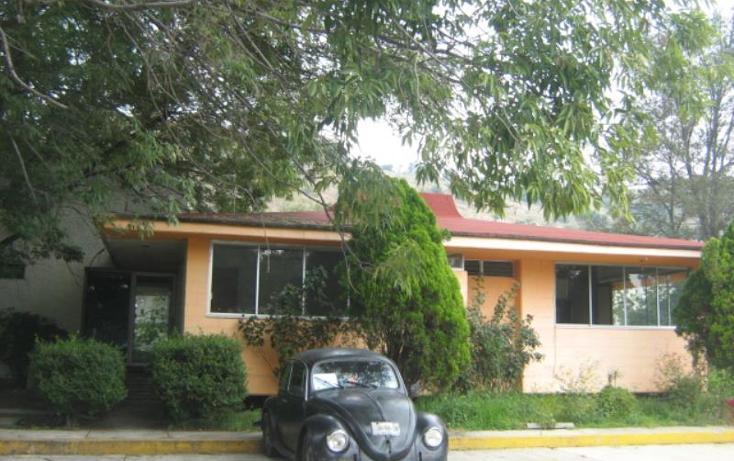 Foto de terreno comercial en venta en  20, granjas chalco, chalco, méxico, 609685 No. 37