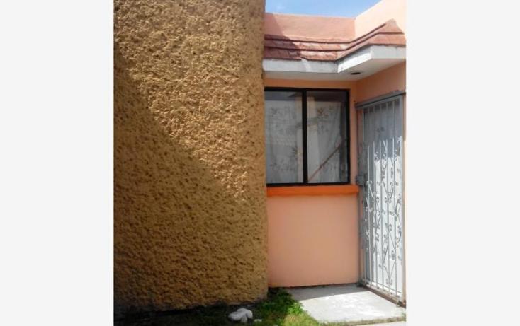 Foto de casa en venta en  20, huicalco, tizayuca, hidalgo, 860229 No. 04