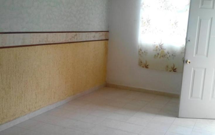 Foto de casa en venta en  20, huicalco, tizayuca, hidalgo, 860229 No. 06