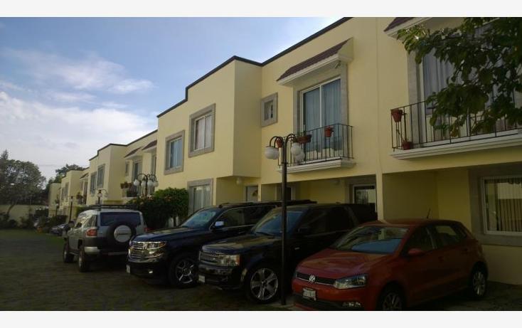 Foto de casa en venta en  20, jardines del ajusco, tlalpan, distrito federal, 2679087 No. 02