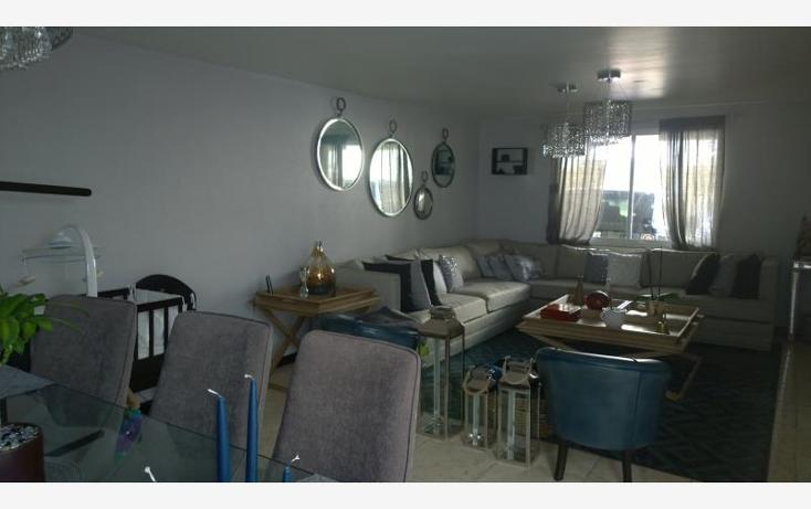 Foto de casa en venta en  20, jardines del ajusco, tlalpan, distrito federal, 2679087 No. 03