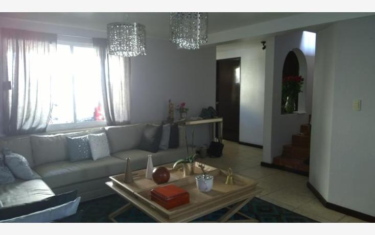 Foto de casa en venta en  20, jardines del ajusco, tlalpan, distrito federal, 2679087 No. 05