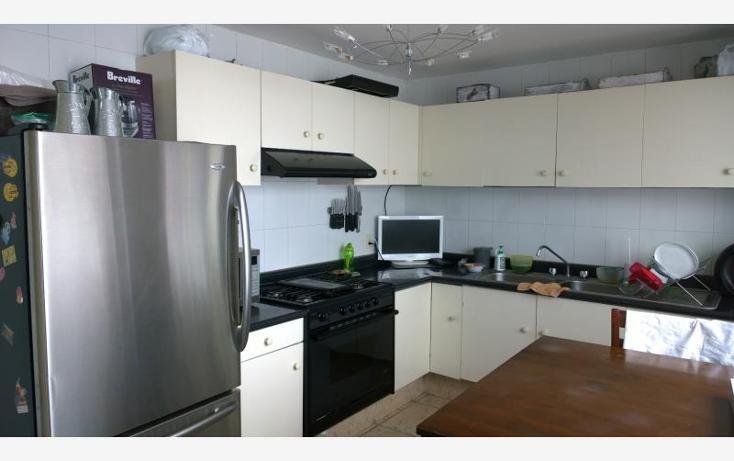 Foto de casa en venta en  20, jardines del ajusco, tlalpan, distrito federal, 2679087 No. 06